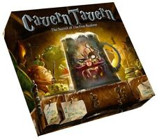 Final Frontier Boardgame  Cavern Tavern Brand New Sealed