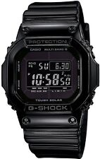 Casio G-SHOCK GW-M5610BB-1JF Men's Watch New in Box