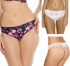 Fantasie Floral Mid Rise Knickers for Women