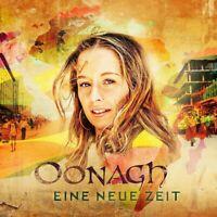 Oonagh - Eine Neue Zeit CD NEU OVP