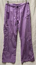 New listing Ua Scrubs Butter-Soft Orchid Lilac Light Purple Size Large Scrub Pants