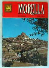 MORELLA - 38 FOTOGRAFÍAS - ESPAÑOL - ED. ESCUDO DE ORO 1984 - VER DESCRIPCIÓN