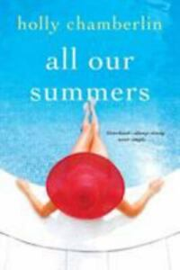 All Our Summers [A Yorktide, Maine Novel]