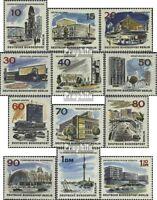 Berlin (West) 254-265 (kompl.Ausgabe) postfrisch 1965 Das neue Berlin EUR 5
