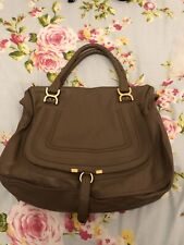 Chloe Marcie Hobo Bag Large