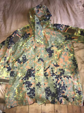 German Army Goretex Jacket  XL Flectarn