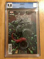 Venom #9 CGC 9.8 NM/MT 1st Dylan Brock Donny Cates Marvel
