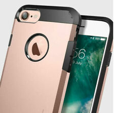 Rose-Gold Armor Case for iPhone 6S 6 Shock Proof Back Hybrid Cover
