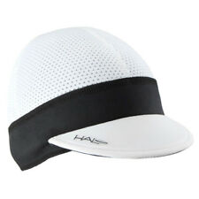 Halo Headband Cycling Cap - White