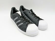 adidas Originals Superstar CTXM Chromatech Black White AQ7841 Mens Size 9.5 US