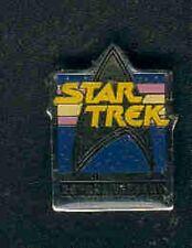 Star Trek: 25th Anniversary Marathon Pin (USA)