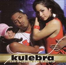 Los Mejores del Negocio by Kulebra cd SEALED