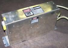 KEB 12 KVA Inverter, # 00.58.425-4130, Used, WARRANTY
