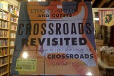 Eric Clapton and Guests - Crossroads Revisited Selections From The Guitar 2xlp