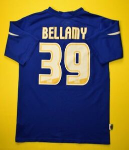 Bellamy Cardiff City Jersey 2010 2011 Home M Shirt Mens Blue Football Puma ig93