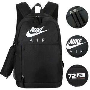 School Travel Backpack Training Hiking Sports Bag Laptop Bag Adult and Children