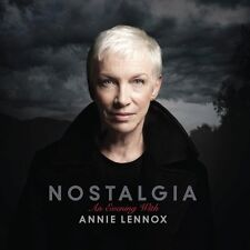 An Evening of Nostalgia with Annie Lennox [CD/DVD] by Annie Lennox (CD, May-2015, 2 Discs, Blue Note (Label))
