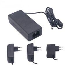 DC12V Adaptador de corriente AC100-240V a DC12V salida transformadores de iluminación 1 A 2 A 3 A 5 A
