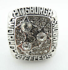 1978 Pittsburgh Steelers Championship Ring //-