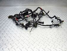 2012 11-13 DUCATI MONSTER 796 OEM MAIN ENGINE WIRING HARNESS LOOM WIRES WIRE