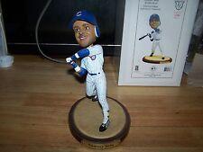 SAMMY SOSA Chicago Cubs Bobble Head 2001 Memory Company MLB* New* #'d/3500