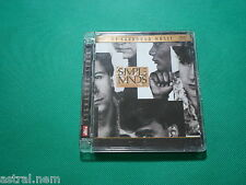 DVD-AUDIO SIMPLE MINDS Once Upon A Time DVD-A 5.1 Multichannel DVDA REMASTERED