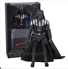 DARTH VADER Action Figure The Black Series 6 inch #02 Star Wars Wave 5 MINT!!!