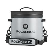 ROCKBROS Kühltasche Wasserdicht Kühler 17L Camping Picknick Isolierte Tasche Neu