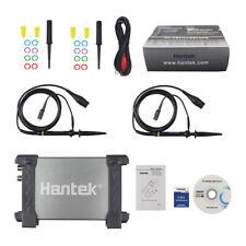 Hantek 6022BE Storage 2CH FFT PC Based Digital Oscilloscope USB 48MSa/s 20MHz