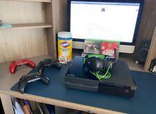 Microsoft Xbox One 500GB - GAMER BUNDLE
