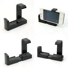Soporte Trípode Monopod soporte de Clip Soporte de Montaje Adaptador para cámara del teléfono móvil