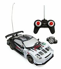 Super Fast Drift King R/C Sports Car Remote Control Drifting Race Car 1:24 + + 2