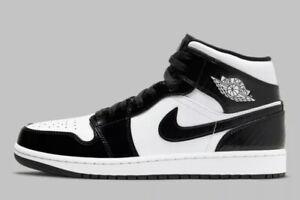 Nike Air Jordan 1 Mid SE All Star Carbon Fiber Size 11.5 DD1649-001 BRAND NEW