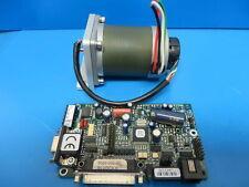 Applied Motion VL23-030D-ZAA 132W 24V Stepper Motor/Encoder w/ 5000-090 Driver