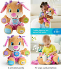 Fisher-Price Laugh & Learn Smart Stages Sis Brown/a