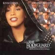 Whitney Houston The Bodyguard Vinyl LP