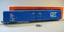 LIONEL GRAND TRUNK 86' HI CUBE BOXCAR 6-81704 O GAUGE 126342 train 6-81715 NEW