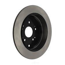 Disc Brake Rotor fits 2005-2016 Honda CR-V  CENTRIC PARTS