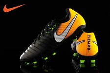 Nike Jr. Tiempo Legend VII FG Boy's Girl's Soccer Cleats Leather Size 4.5Y *NEW