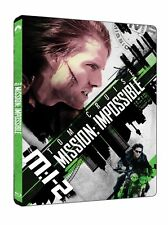 Mission Impossible 2 (Limited Edition Steelbook - 4K Ultra HD and Blu-Ray) [UHD]