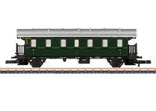 More details for marklin 87511 db bi 2nd class thunderbox coach iii