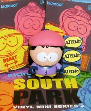 Wendy - South Park Kidrobot Vinyl Mini Series 2