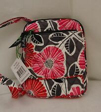 Vera Bradley Factory  Mini Hipster Cherry Blossoms NWT