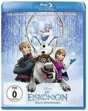 Die Eiskönigin - Völlig Unverfroren [Blu-ray] von Bu... | DVD | Zustand sehr gut
