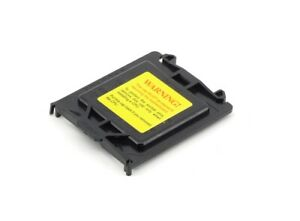 Foxconn CPU Socket Protector LGA115x Cover Sockel Abdeckung 1150 1151 1155 1156