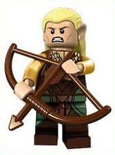 SALE!!! LEGO THE HOBBIT LEGOLAS GREENLEAF ELF 79001 MINIFIG new