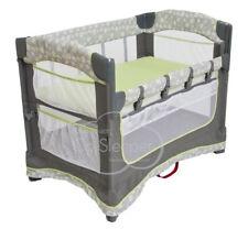 Arm's Reach Ideal Ezee 3 in 1 Baby Co-Sleeper Bedside Bassinet Dandelion NEW