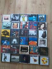 Rock/Pop-CD Sammlung 110 Alben-Keine Sampler