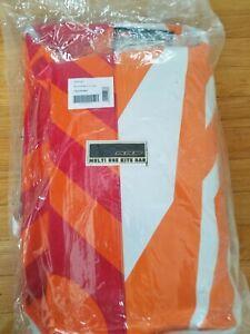 NEW 2017 RRD Religion MK VII orange / 10.5 m kitesurfing kiteboarding