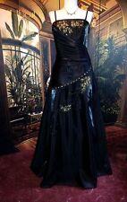 Satin Party Plus Size Ballgowns for Women